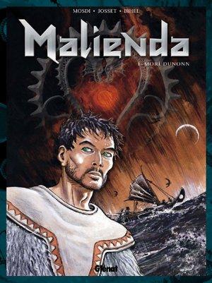 Malienda édition Simple
