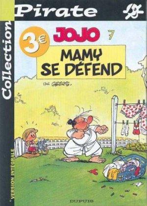 Jojo édition Réédition