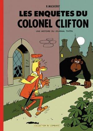 Clifton édition Intégrale