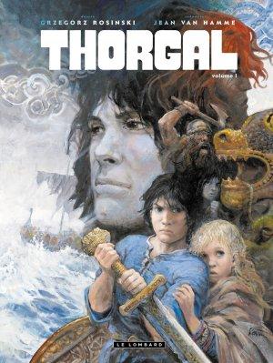 Thorgal édition intégrale magnum