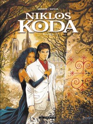 Niklos Koda édition intégrale
