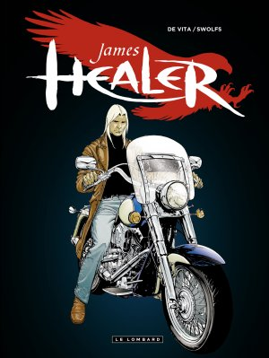 James Healer édition intégrale