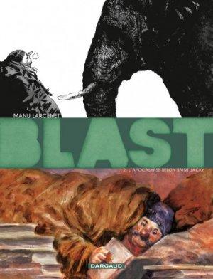 Blast T.2