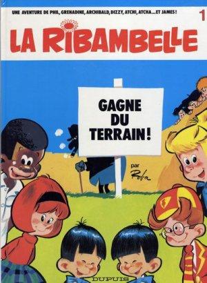 La ribambelle édition Simple 1983