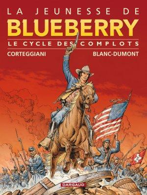 La jeunesse de Blueberry édition intégrale