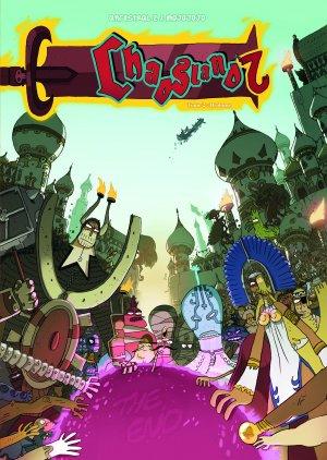 Chaosland 2 - 2