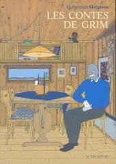Les contes de Grim édition Simple