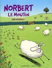 Norbert le mouton édition Simple