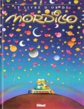 Le livre d'or de Mordillo édition Réédition