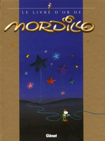 Le livre d'or de Mordillo édition simple