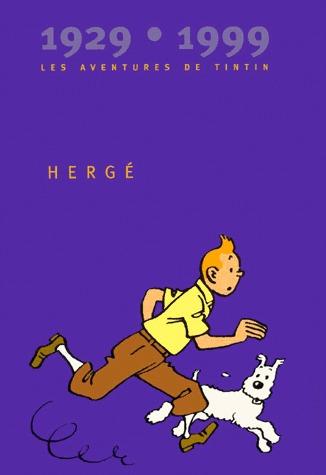 Les aventures de Tintin # 1 Coffret