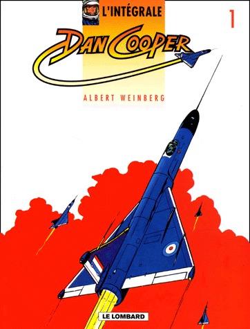 Dan Cooper édition intégrale