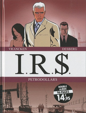 I.R.S. # 4 intégrale