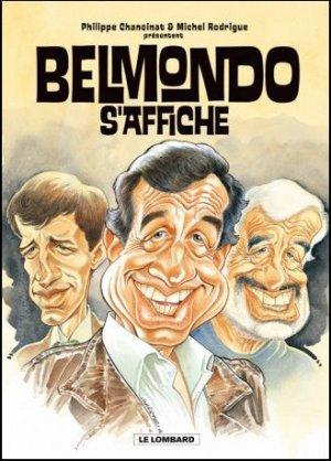 Belmondo s'affiche édition simple