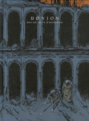 Donjon - Monsters édition Limitée