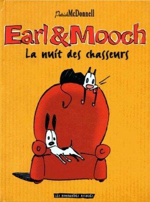 Earl & Mooch édition Simple