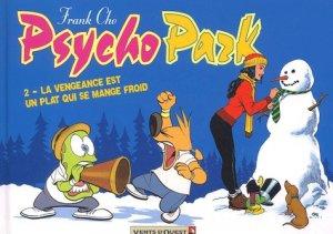 Psycho Park 2