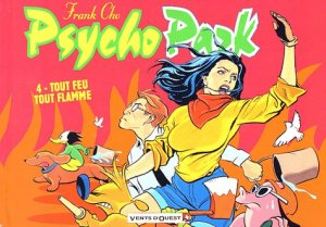 Psycho Park 4