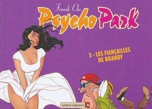 Psycho Park 5