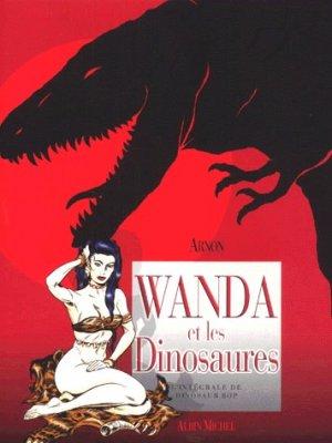 Dinosaur Bop édition Intégrale