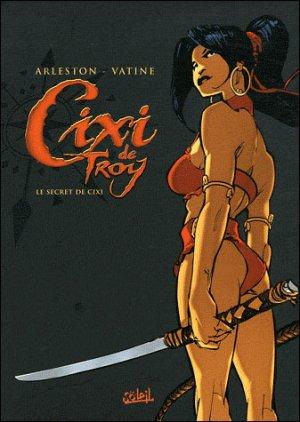 Cixi de Troy