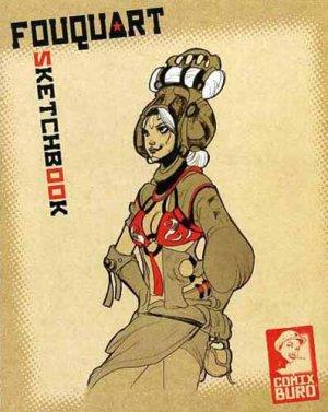 Sketchbook - Fouquart édition Simple