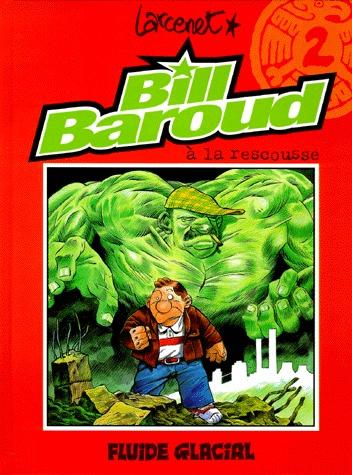 Bill Baroud # 2 Simple