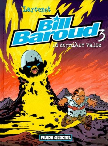 Bill Baroud # 3 Simple