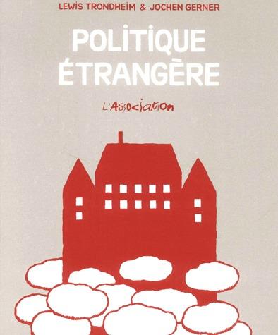 Politique étrangère édition Simple