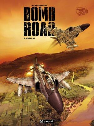 Bomb road T.2