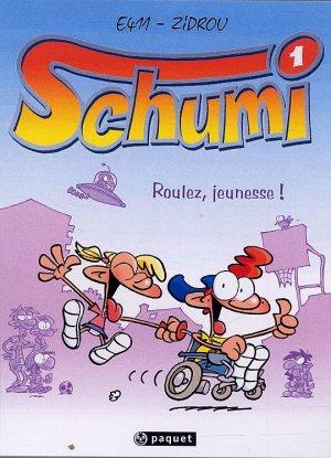 Schumi T.1