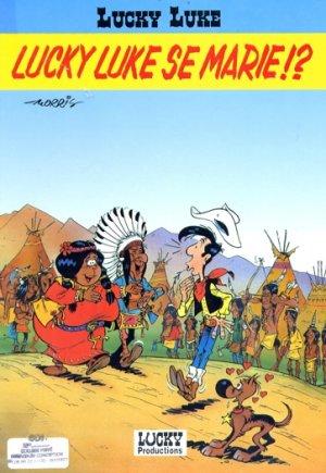 Lucky Luke édition Hors série