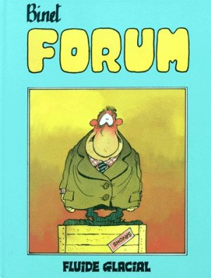 Forum édition Simple