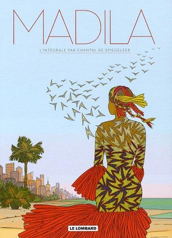 Madila édition intégrale