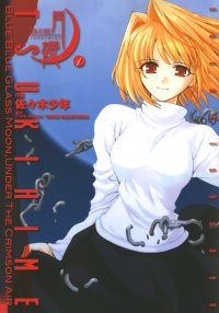 Tsukihime édition simple