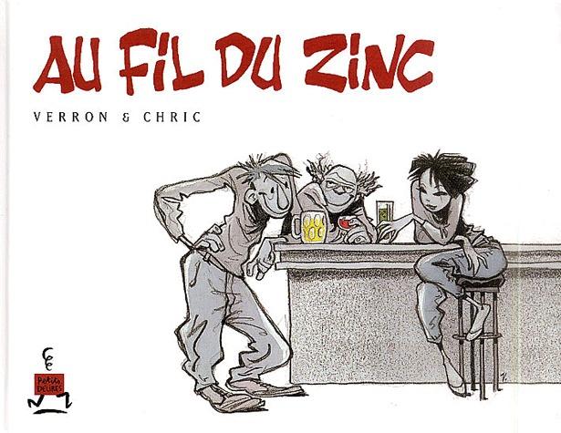 Au fil du zinc édition simple
