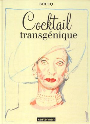 Cocktail transgénique édition simple