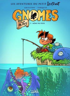 Gnomes de Troy T.3