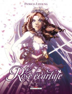 La Rose écarlate #7