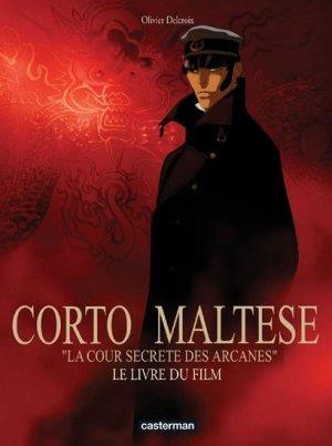 Corto Maltese