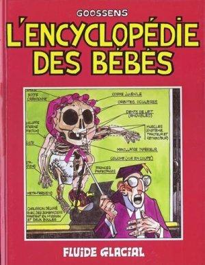 L'encyclopédie des bébés édition Simple