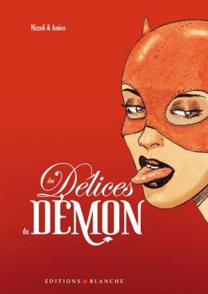 Les délices du démon édition simple