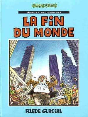 Georges et Louis romanciers édition Simple