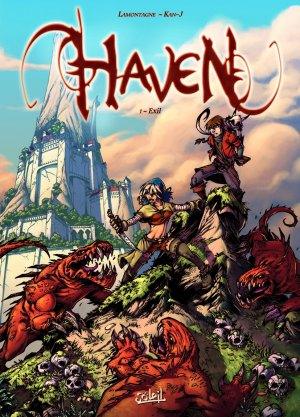 Haven T.1