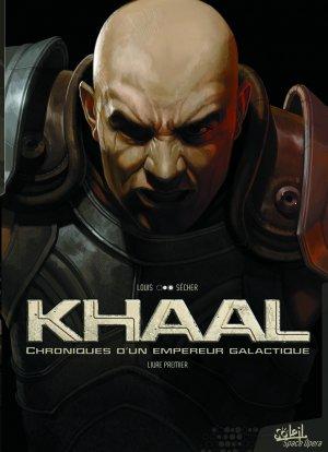 Khaal, chroniques d'un empereur galactique # 1 simple