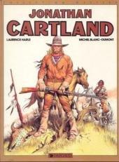Jonathan Cartland édition simple 1983