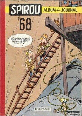 Le journal de Spirou # 68