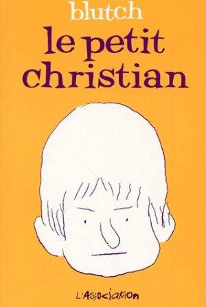 Le petit Christian édition Simple