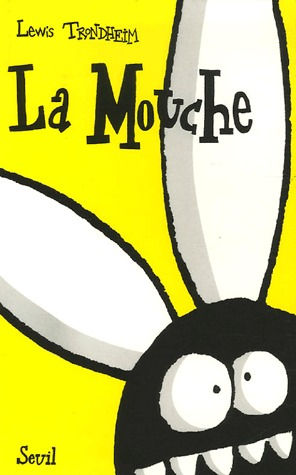 La mouche édition Simple