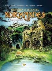 Histoires et légendes normandes édition Simple